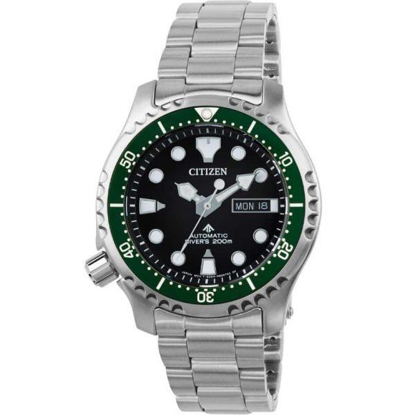 Citizen Men's Watch NY0084-89EE