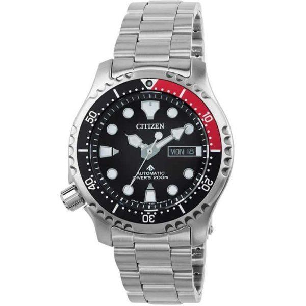 Citizen Men's Watch NY0085-86EE